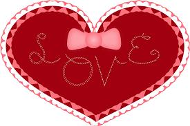 clipart valentine u0027s day heart