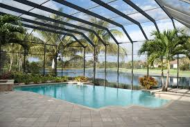 pool enclosure quality hardscapes porch masters arafen