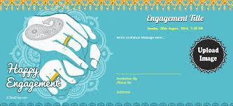engagement ceremony invitation free hindu engagement invitation cards invitation card