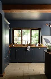 523 best devol shaker kitchens images on pinterest shaker the iroko worktops and copper sink were such a soft and welcome change from stone and