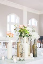 wine bottle wedding centerpieces 9 how to use your wine bottles for wedding decoration 12 i