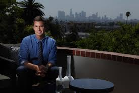 Jeff Lewis Living Spaces by Flipping Into Home Design La Times