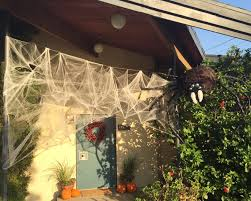 giant spider halloween decoration album on imgur