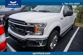 2018 ford f 150 4x4 truck for sale in dundee mi 20298