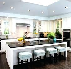 kitchen island designs with seating modern kitchen island fitbooster me
