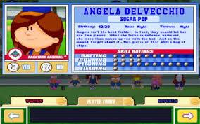 Download Backyard Baseball Backyard Baseball 2003 Download Pc
