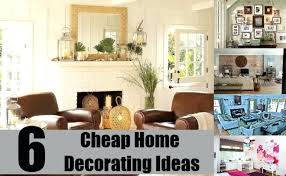 decorating homes on a budget how to decorate a house on a budget budget fall decorating ideas