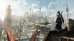 colonising history the culture and politics of assassin u0027s creed