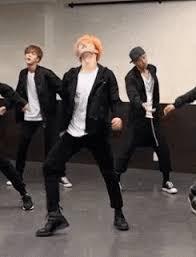 Dancing Meme Gif - jin dance gif tumblr