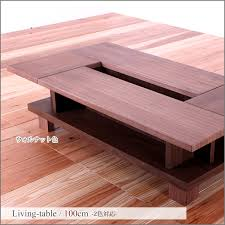 Japanese Style Coffee Table Auc Orangeinterior Rakuten Global Market Center Table Coffee