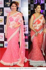 100 rani pink colour ranipink and yellow bridal lahenga