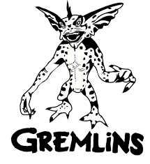 gremlin tattoo design by nmorrison on deviantart