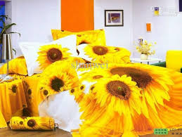 Yellow King Size Comforter 160 Best Sunflower Bedroom Images On Pinterest Sunflowers