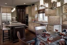Kitchen Cabinets Kansas City Leawood Lifestyle Magazine Features Our Project A Touch Of