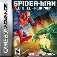 spider man battle york ign