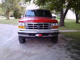1997 Ford F250 Utility Truck - kansaszx2sr 1997 ford f250 super cabhd long bed specs photos