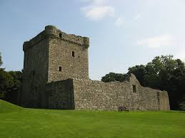 historical castles towers historic castles in perthshire whichcastle com