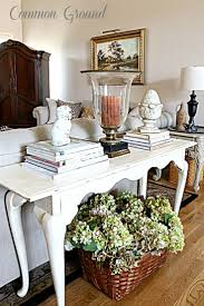 fancy sofa table decorations 22 for decorating a console table