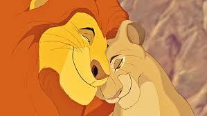 cartoon couple tattoos mufasa scar nala simba the lion king jpg tattoo on pinterest