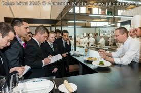 tecomah cuisine equip hôtel 2014 julien binz le resto des chefs