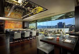 restaurant interior design trends perfect yabu pushelberg on
