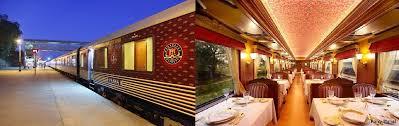 Maharaja Express Train Maharaja Express Train Tour
