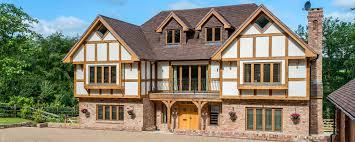 3 scotframe timber frame homes house plans uk astonishing nice
