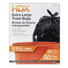 Home Depot Pro Extra by Trash Bags Trash U0026 Recycling The Home Depot