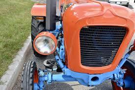 vintage lamborghini tractor 1966 lamborghini tractorri for sale 2024868 hemmings motor news