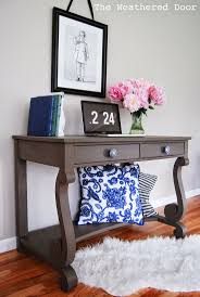 75 best black painted furniture images on pinterest painted