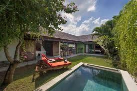 villa paloma 5 bedroom luxury villa in canggu ultimate bali