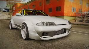nissan skyline station wagon nissan skyline r32 cabrio drift rocket bunny v1 for gta san andreas