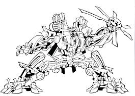angry birds transformers coloring pictures bulkhead transformer