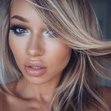 Hochsteckfrisuren Trend 2017 by 17 Besten Haarfarben 2016 Bilder Auf Haarfarben