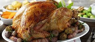why do we eat turkey on thanksgiving anatomy of a british christmas dinner anglophenia bbc america