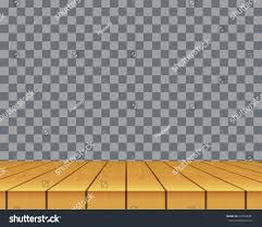 Light Wooden Table Texture Wood Table Top On Isolated Background Stock Vector 472578481