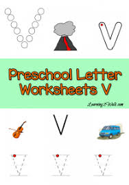 80 resources for teaching the letter v
