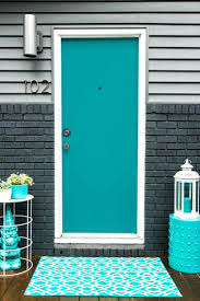 how to pick the best paint color for your front doorbest blue