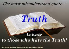 Lying Vanities Definition The Truth Is To Those Who The Truth