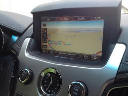 price of 2013 cadillac cts 2008 2013 cadillac cts factory navigation system