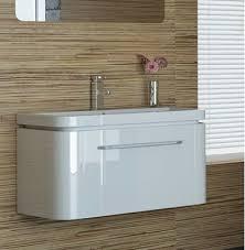 900mm Bathroom Vanity by Rocco Grande Vanity Furniture Set 900mm Modern Bathroom Vanity