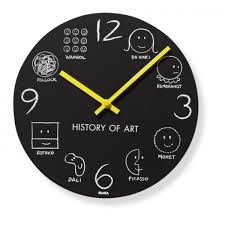cool wall clock 50 cool and unique wall clocks you can buy right now
