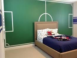 soccer decorations for bedroom soccer themed bedroom stunning soccer decor for bedroom images
