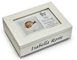 Personalised Keepsake Box Personalised Baby U0026 Children Treasure Boxes U0026 Toy Boxes