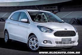 Muito Com novo Ka 2015, Ford dá adeus aos carros pelados - BlogAuto #AJ56