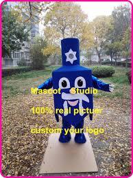 where to buy a dreidel aliexpress buy dreidel mascot costume hanukkah chanukah