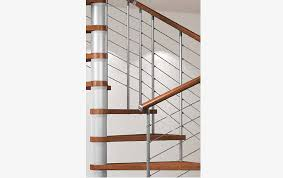 Stair Banister Parts Silver Spiral Staircase Staircases Stairs Staircase Stair