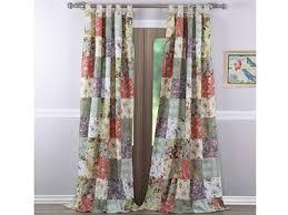 Prairie Curtains Blooming Prairie Decorative Pillow Pair Gl 0809cdecp Decorative