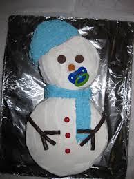 Winter Wonderland Baby Shower Winter Wonderland Baby Shower Cakecentral Com