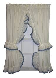 discount curtains u0026 valances country window curtains window toppers
